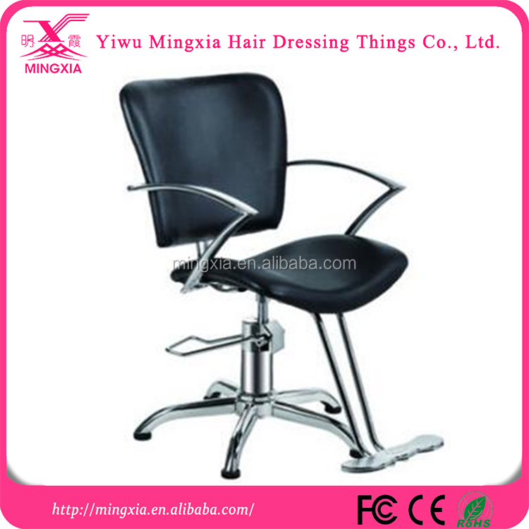 Attrayant Barber Shop Furniture Wholesale Beauty Parlor Chair Salon Chair Mx 5101    Buy Barber Chairs,High Quality Barber Chair,Barber Chairs Pink Product On  Alibaba. ...