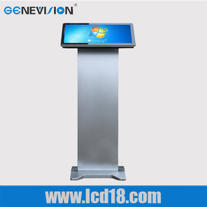 22 inch digital signage tablet screen touch interactive kiosk pricing all in one pc touchscreen