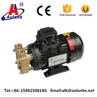 160W Small Coolant Pump For Welding Machine