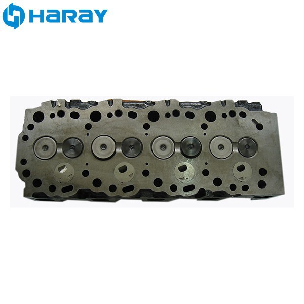 3l Engine Cylinder Head For Toyota Hiace Iii (h50)