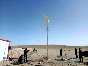 20kw Wind Turbine Prices, Wholesale & Suppliers - Alibaba