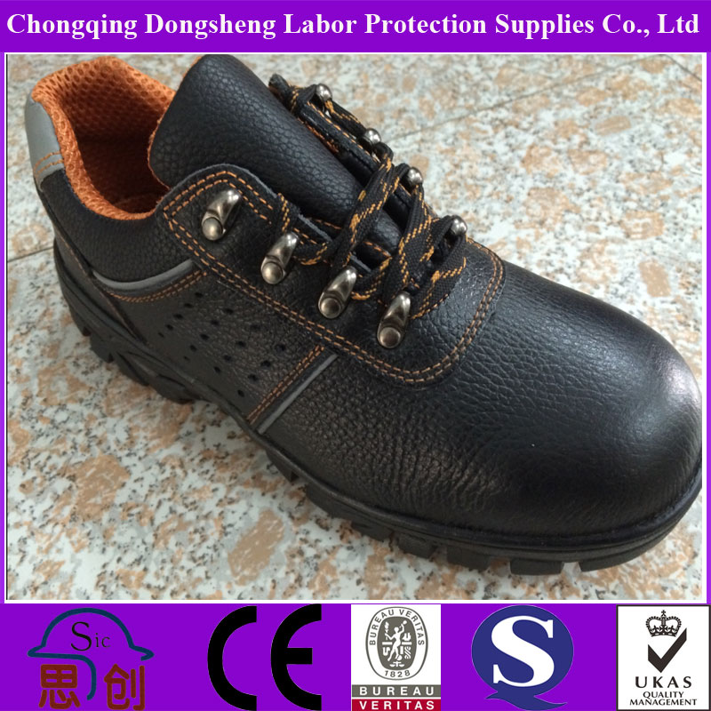 Oxford Safety Shoe Pangolin Safety Shoe Thailand