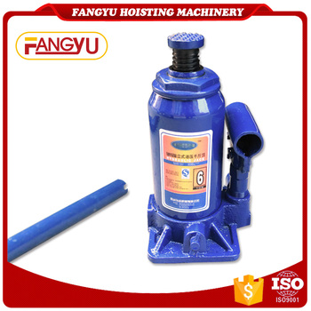 5 ton 10 ton hydraulic mini bottle jack