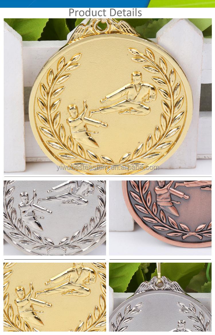 Blank Awards Medal Sport Medal 3d Design Medal,Gold Military Medal ...