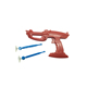 wholesale plastic shooter toy gun for kids