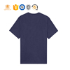 custom 100% cotton men's printing high quality t shirt with wholesale price