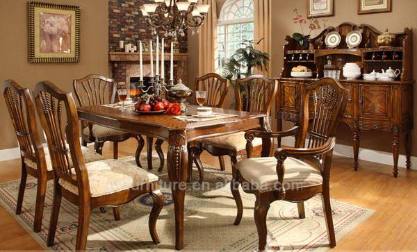 used solid teak dining room furniture used solid teak dining room furniture suppliers and at alibabacom - Used Dining Room Chairs