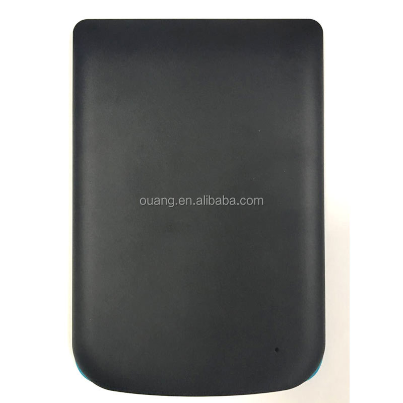 6inch Touch ebook with e-ink,wifi and touched panel EBOOK-614