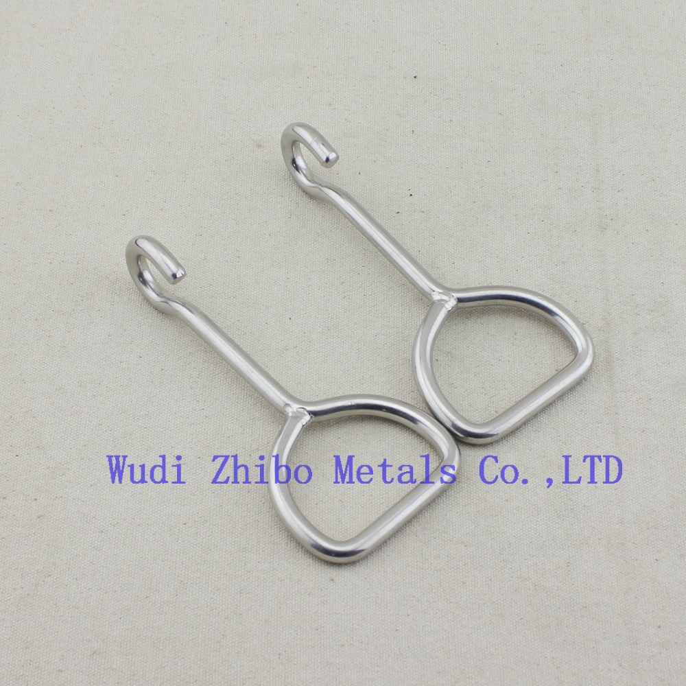 stainless steel wire j hook rigging hardware products
