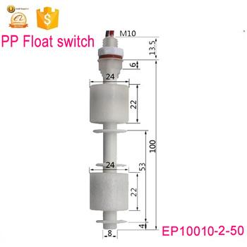 ep10010 2 50 dual point control water level magnetic sensor circuit rh wholesaler alibaba com