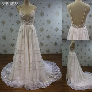 d3da5a84e54 China Wedding Dresses With Sequins