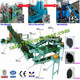 Used Tire Recycling Line/Tire Retreading Machine/Old Tire Recycle Machine