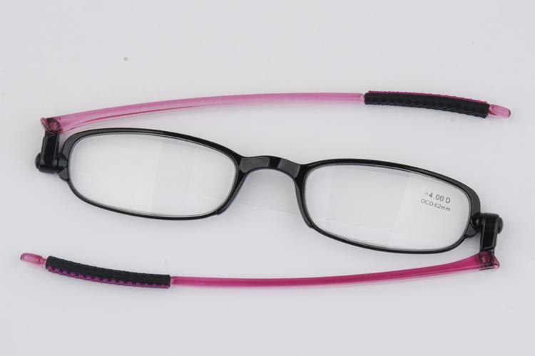 fashion reading glasses bk9e  2015 Latest Popular 360 Degrees Rotation TR90 Reading Glasses, Fashion  Reading Eyewear