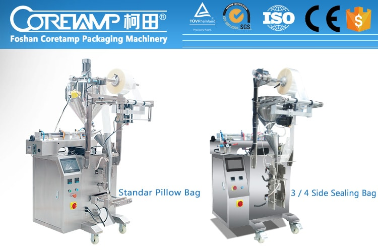 Best Price Automatic Liquid Pure Water/Sachet/Shampoo/Tomato Paste/Honey and Ketchup Filling Packing Machine