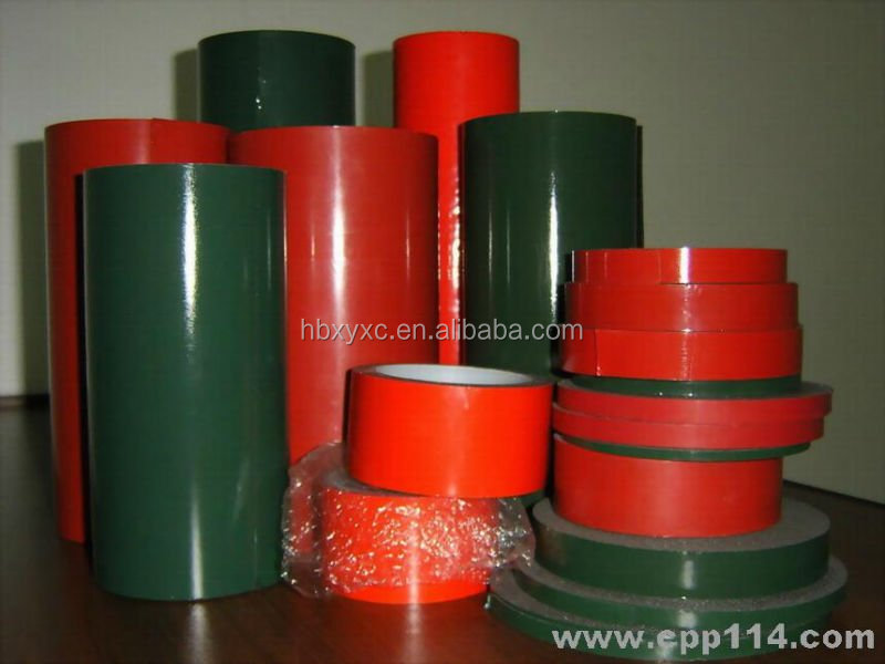 0.5mm, 1mm, 2mm 3mm Super Thin IXPE XLPE Cross-linked PE Foam for Tape Use Polyethylene,corona treatment,super quality