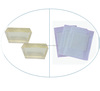 hot melt pressure sensitive adhesive for wound care pad