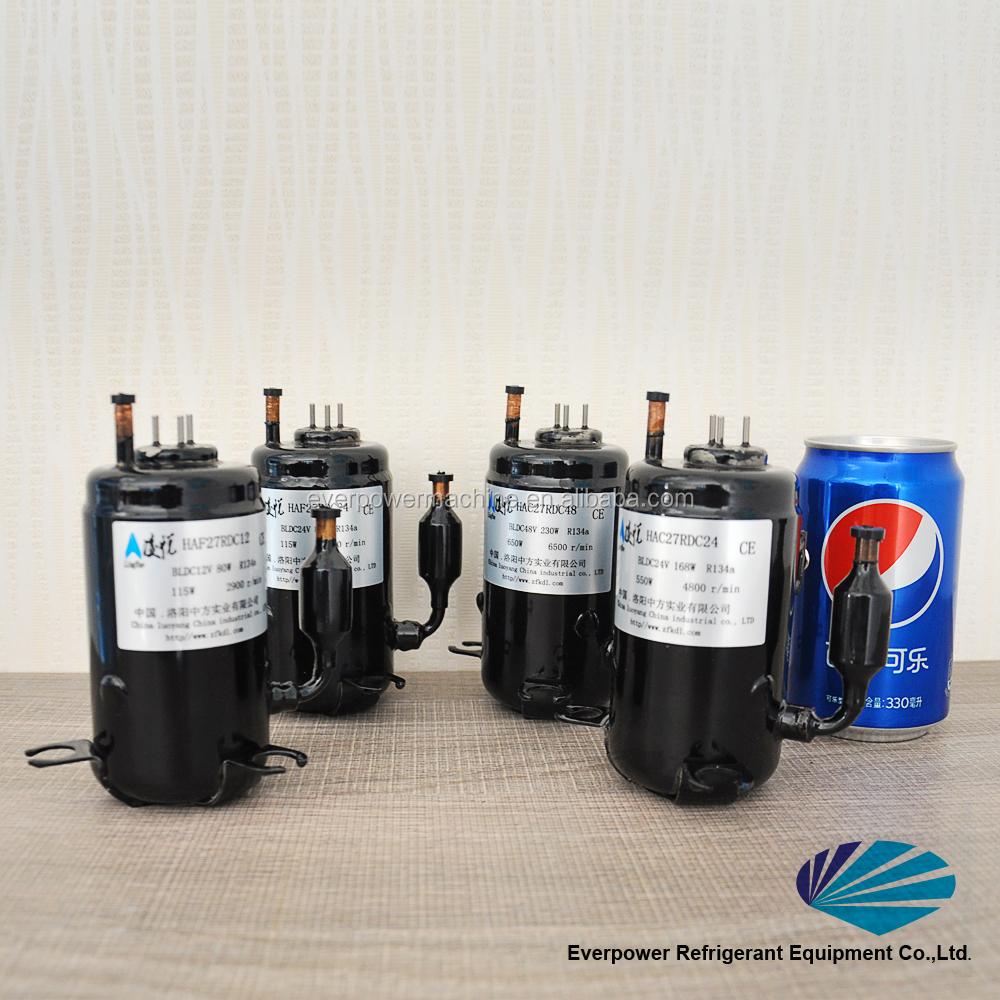 High Performance Mini 12v Dc Freezer Compressor