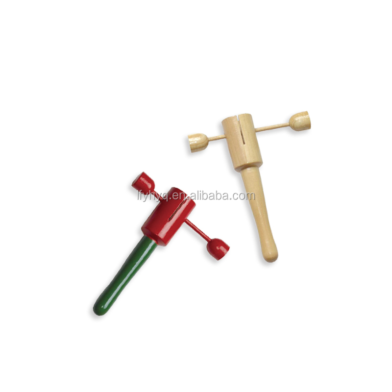 Hot Sale Musical Toys Education  Music Instrument  Wooden Tone Block