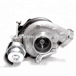 Auto Spare Parts Turbo Turbocharger GT2554R 471171-0003 471171 144115V400  Turbo Kit For Nissan Diesel Engine Parts