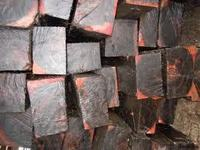 LOW COST Africa blackwood African hardwood logs