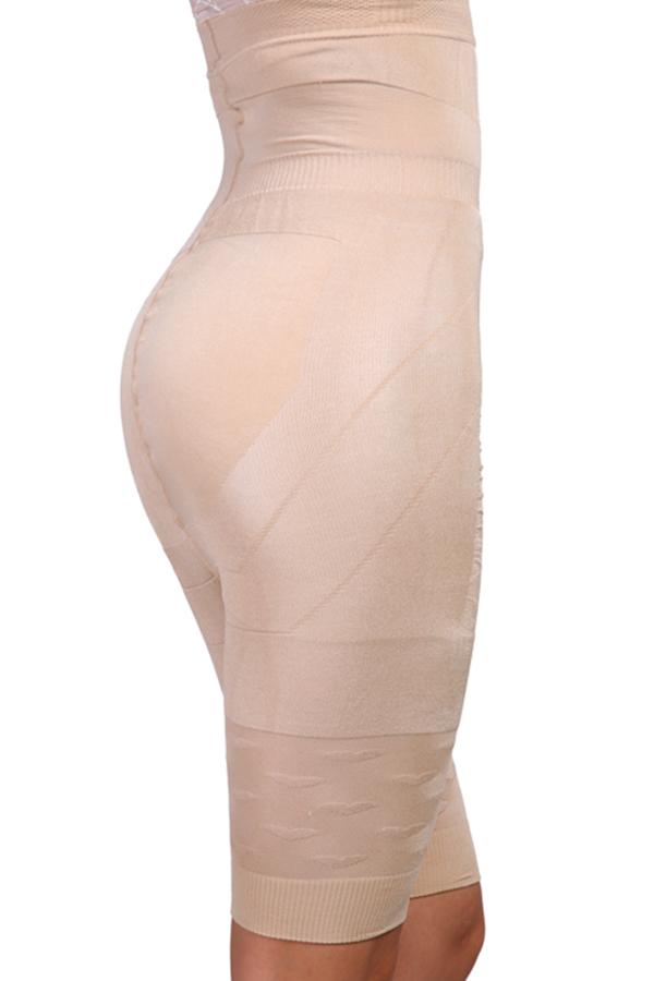 ed8e7c95f735c 2019 Wholesale New Body Shaper Shapewear Slim Underwear Fat Burning Slim  Shape Bodysuit Pants Slim Shaper Bodysuit Women Plus Size From Pamele