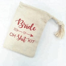 Engagement party 12pck bride to be oh shit kit hangover bags for bridal shower bachelorette pary supplies wedding favors gifts