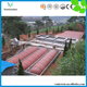 China Veniceton biogas plant project cost for college in india
