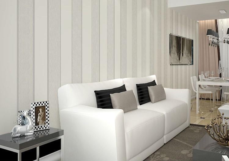 moderne tapete wohnzimmer. Black Bedroom Furniture Sets. Home Design Ideas