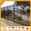 Cost-effective Used iron fence design wrought iron fence post