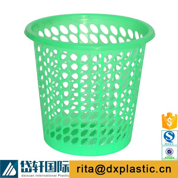 Waste Paper Basket plastic trash basket waste paper basket - buy trash basket,plastic
