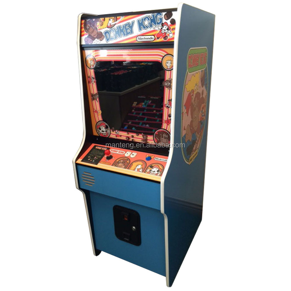 Cocktail Arcade Cabinet Classical 60 In1 Mini Bartop Arcade Game Coffee Table Arcade
