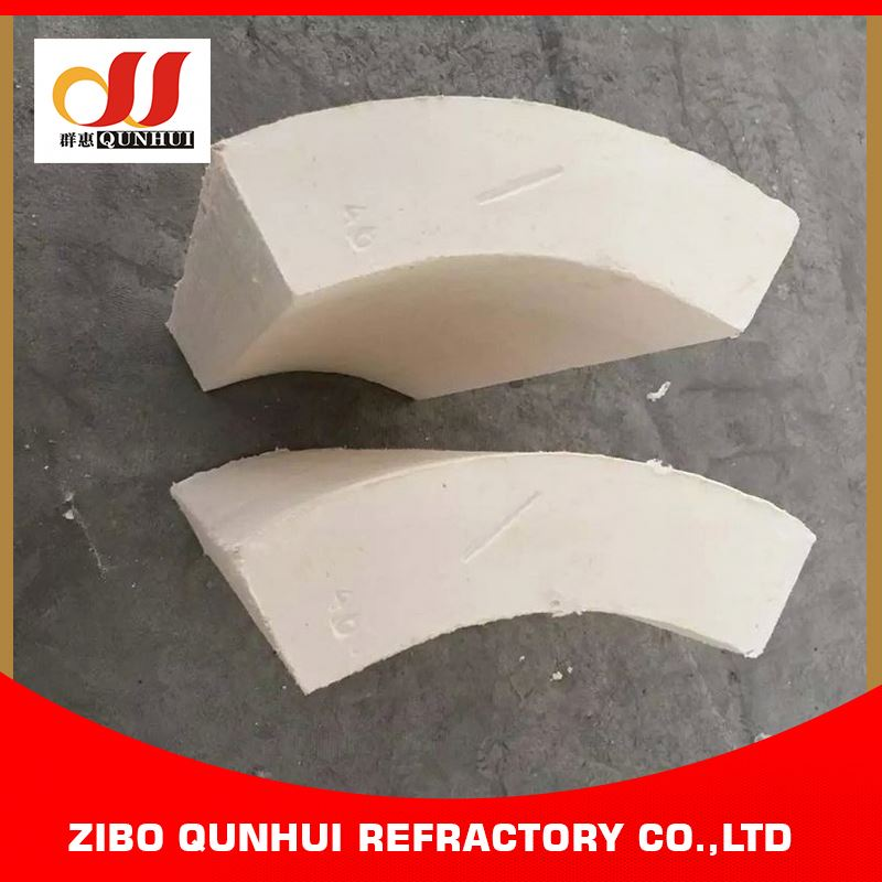 Perforated Fireproof Pipe Insulation Calcium Silicate 1000