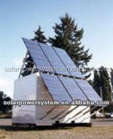 New design 15000w solar companies in china