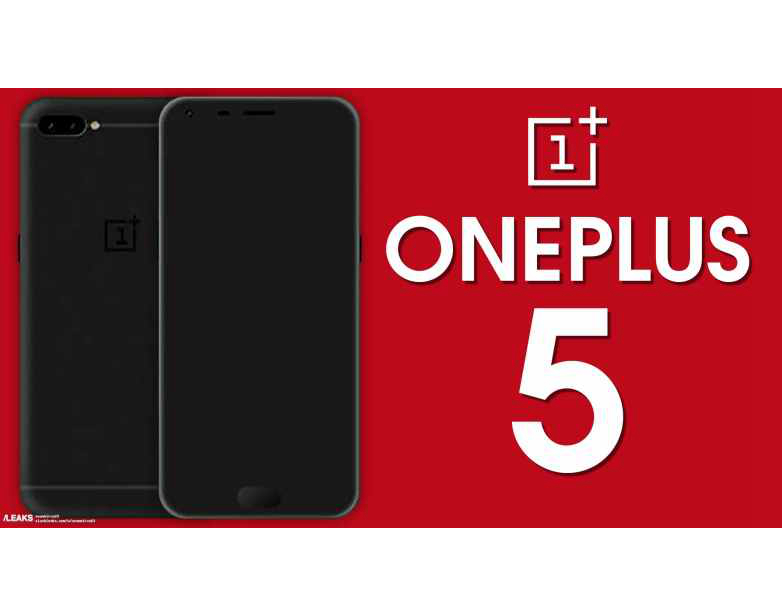 New mobile phone OnePlus 5 8GB 128GB Android 7 Smartphone oneplus Mobile Phone