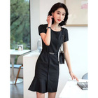 Hot Sale Custom Oem Work Jump Suit Ladies Work Suit Design Waterproof Work Suit