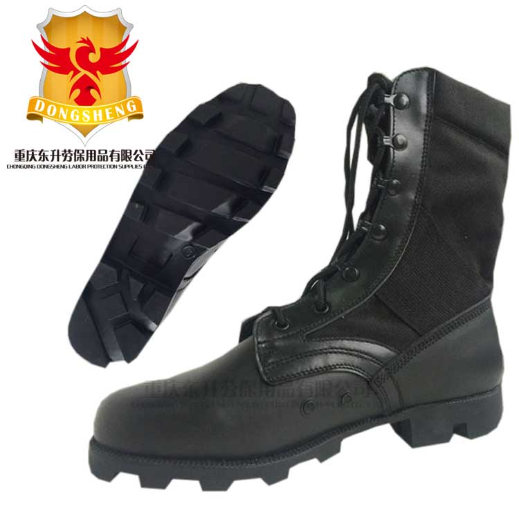 Altama panama 6853 best quality black top army ranger boots