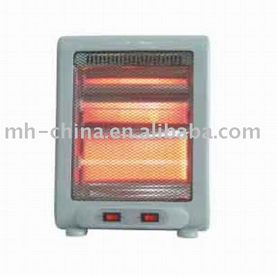 Super Warming Electric Quartz Room Heater D968