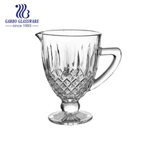 <span class=keywords><strong>China</strong></span> OEM new1.1L Glas Water Pitcher
