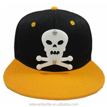 a96b799e981 Custom Black Polyester Material For Snapback Cap   Design 3d Acrylic  Letters For Snapback Hat