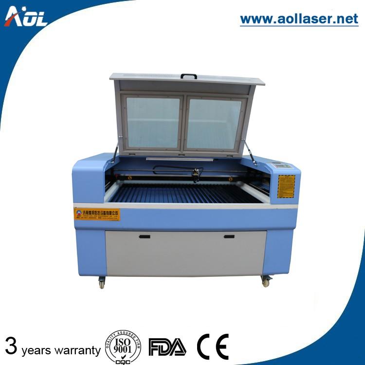 100w laser cutting machine