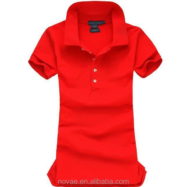 Algodón Mujeres Polo Deporte Para 100 Camisas Las Camisetas Moda De Mujer Casual ZHx1P