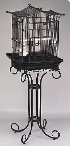 luxurious top open large metal bird cage best quality cage for ferret