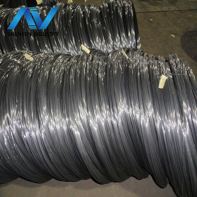 Low Carbon Steel Wire Rods Hard Drawn Sae1008 Wire Rod - Buy Sae1008 ...