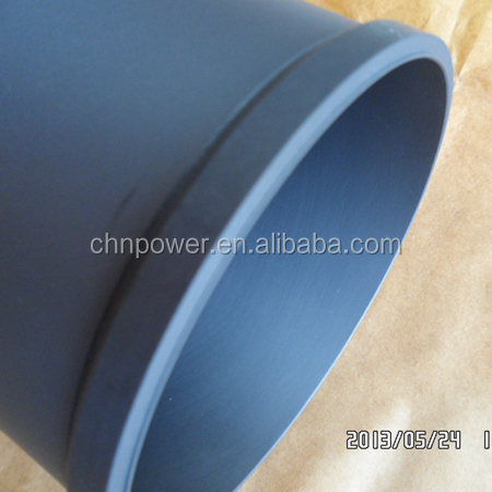 Most competitive price HINO HO6C cylinder liner (FF) with material boron cast iron