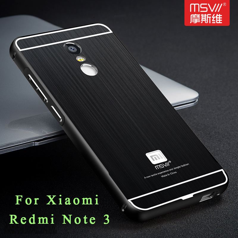 5fb490aeef8 Wholesale Xiaomi Redmi Note 3 Case Original Brand Top Quality Redmi ...