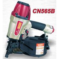 Industrial Pallet air coil nailer CN565B
