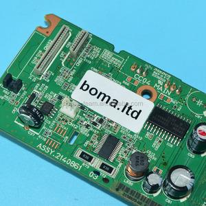 MainBoard For EPSON L565 WF-2630 WF-2631 WF-2540 2541 2630 565 Inkjet  Printers Logic Mother Board