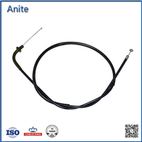 Low Price Wholesale Keeway Horse Motorcycle Choke Cables China