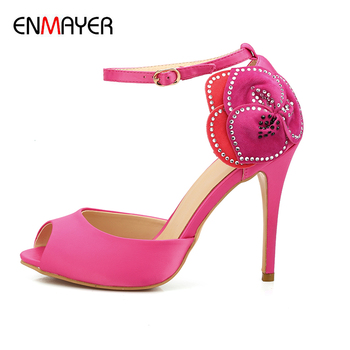 2016 Summer China Wholesale Women Sexy High Heel Shoes Ladies ...