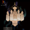 Big Style Crystal Chandelier Pendent Light for Hallway,Bedroom,Kitchen,Kids Room,
